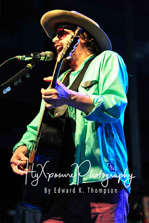 Rusted Root at Station Square Summer Festival