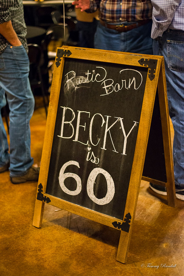 Becky is 60-1246