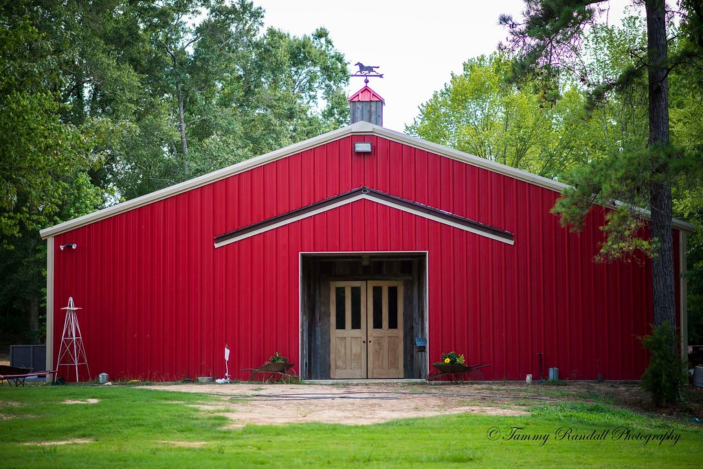 Rustic Barn pics July-8896