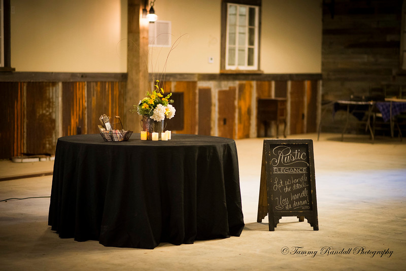 Rustic Barn pics July-8868