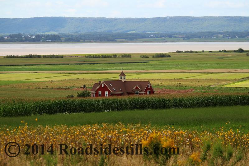 307 Farm House - Nova Scotia