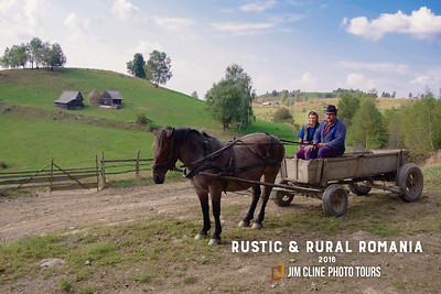Rustic and Rural Romania 2016