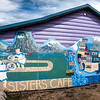 Two Sisters Cafe, Babb, Montana