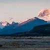 Andes from Estancia Cristina