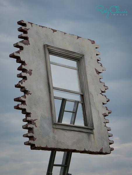 A Window to Hope