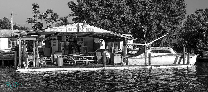 Sneed Island Crab House