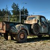 "Classic Chevrolet Pickup Truck - Cowichan Valley, BC, Canada Visit our blog ""<a href=""http://toadhollowphoto.com/2013/04/09/the-rusty-truck-and-topaz-labs-detail-3-plugin-topaz-detail-review/"">The Rusty Truck And Topaz Labs Detail 3 Plugin</a>"" for the story behind the photo."