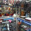 Bicycle Shop in Aguas Zarcas