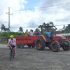 Tractor Taxi