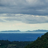 View of Lake Nicaragua From Heliconias