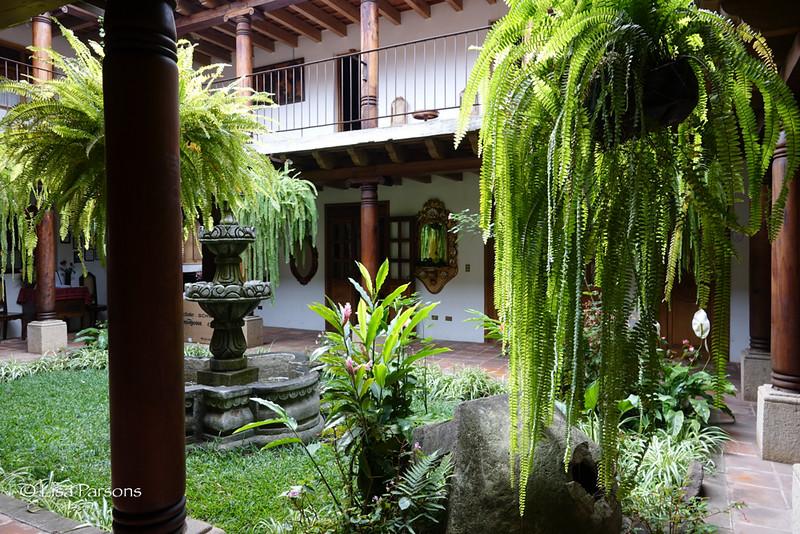 Our Hotel, Candelaria Antigua Hotel