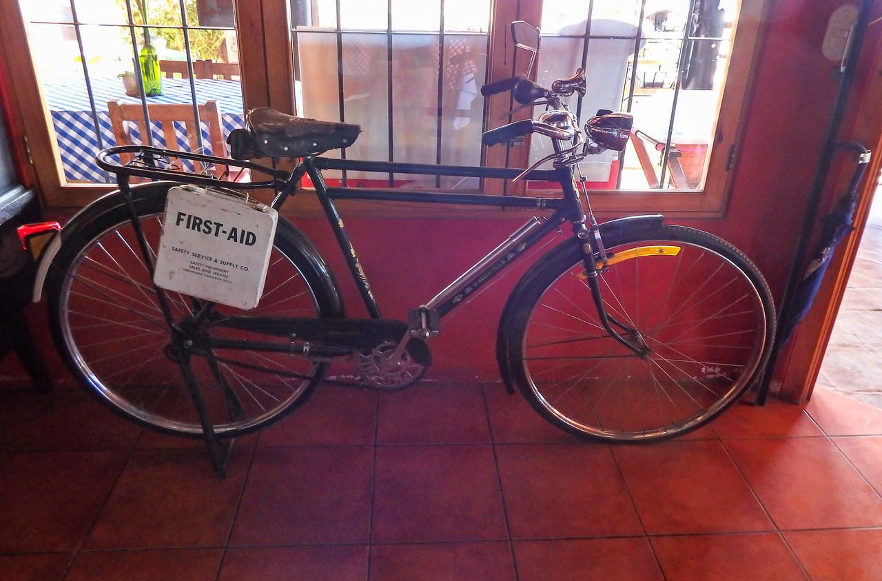 Original Bike Medical Response Team