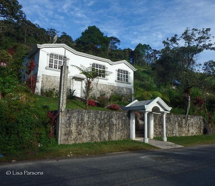 A Nicer House Next Door