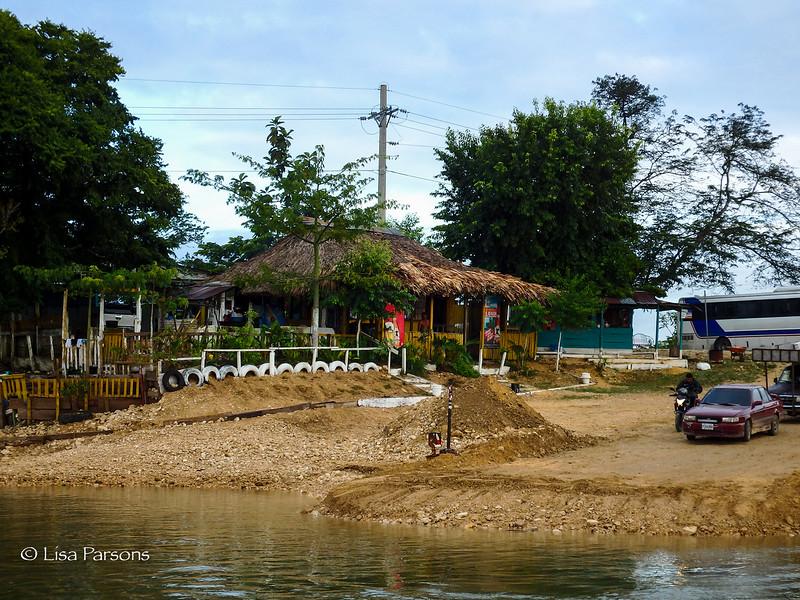 Dirt Dock and Restaurant