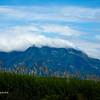 Mountain to Valle de Angeles