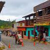 Tourist Markets