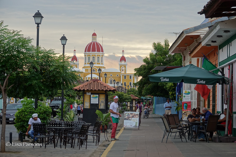 Tourist District