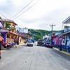 Leaving San Juan Del Sur