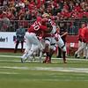 NCAA Football 2015- Maryland Visits Rutgers 11/28/2015