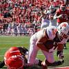 NCAA Football 2016- Illinois Visits Rutgers 10/15/2016