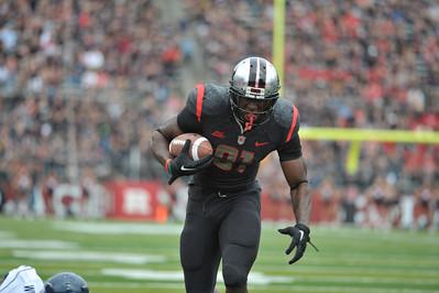 Rutgers' XXXXXXXXX (33)