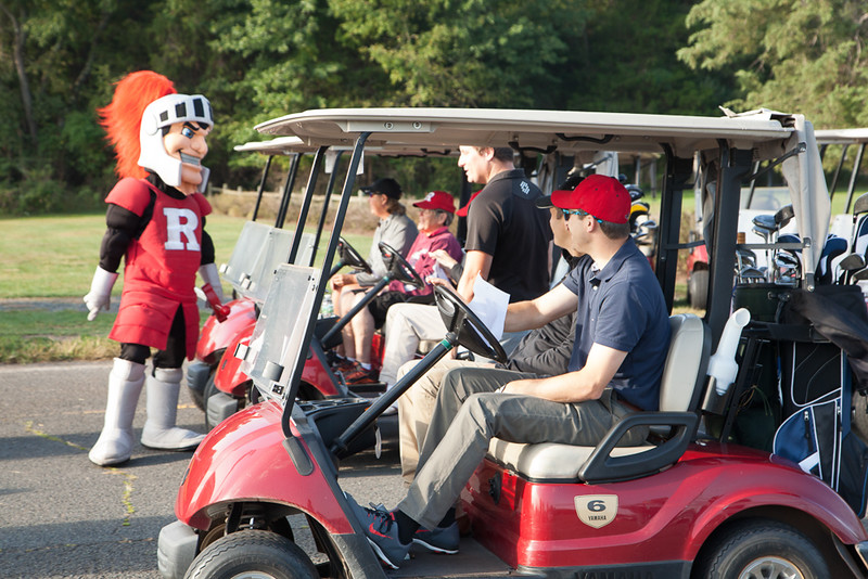 Rutgers Hillel Golf Outing