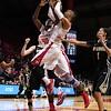 NCAAW Basketball 2017 - Purdue at Rutgers 02/15/2017