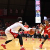 NCAAW Basketball 2017 - Ohio State at Rutgers 02/26/2017
