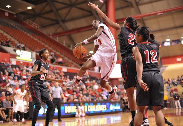 Rutgers Women's Basketball