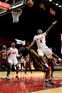 NCAAW Basketball 2015 - Iona at Rutgers 12/09/2015