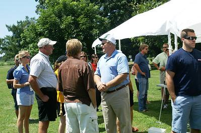 2010 Summer Convention & Field Days