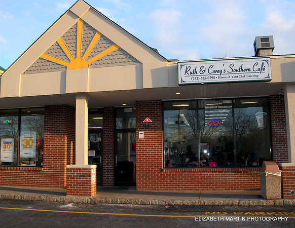 Ruth & Corey's Southern Cafe