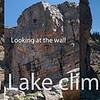 Ruth Lake Climbing area