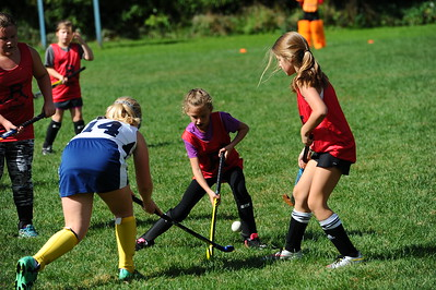 Rutland Rec Field Hockey