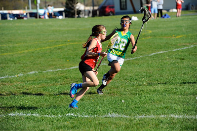 Rutland Rec Lax Girls 3/4