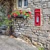 Post Box Corner