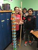 4th Grade tallest structure challenge
