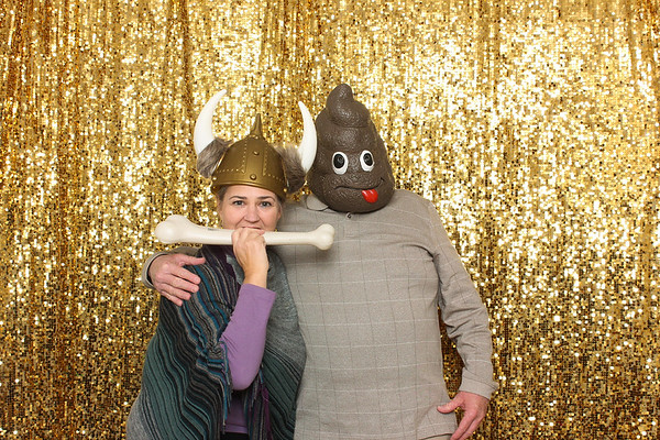 Rutter Holiday Party