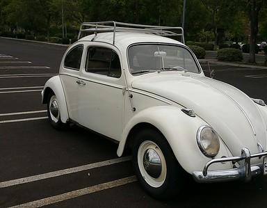 Brian's '61 Sedan