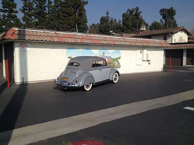 Hot VWs Photo Shoot