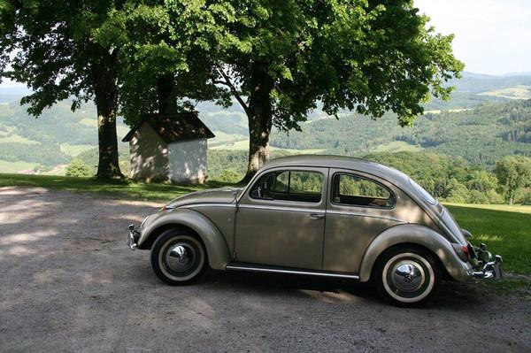 Hannes' '58 Sedan