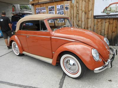 Joe's '54  Cabrio