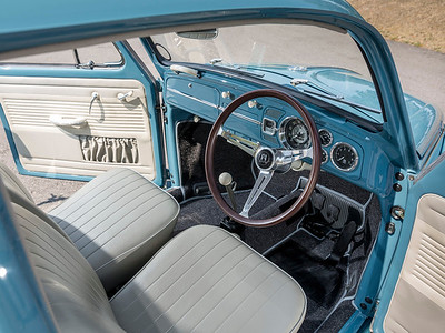 Mark's '62 Sedan