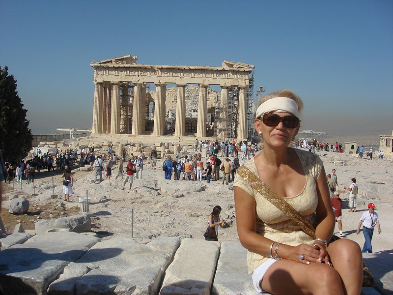 Athens, Greece 2007