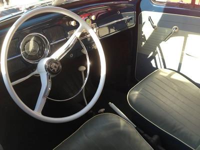 Mike's '60 Sedan