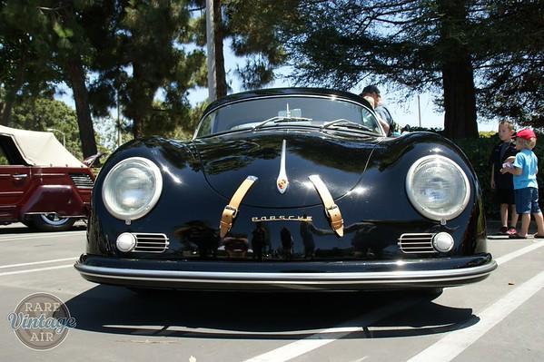 Rick's '57 Porsche Speedster