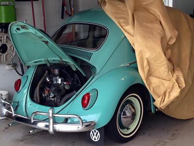 Tory's '63 Sedan