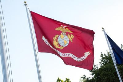 Rville Flag Day 2017