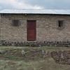 Farmhouse near Volcanoes National Park boundary