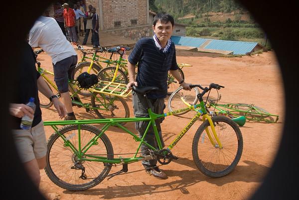 Around Butare
